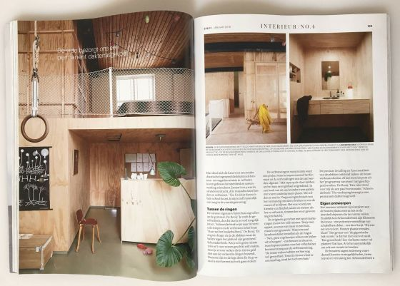 Gym home - EH&I publication